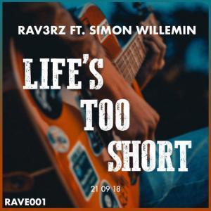 RAV3RZ, Simon Willemin